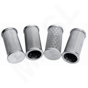 Filtereinsatz Typ II