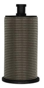 Filtereinsatz Typ I